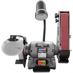 Moto Esmeril com Lixadeira de Cinta 375W • FG056/220V