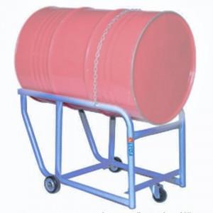 Carro para Entornador de Tambor Capacidade 300kg • FG-06
