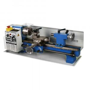 Mini Torno Mecânico 350mm 550W • FG0001