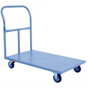 Carro Plataforma com 1 Aba 300kg • FG-052