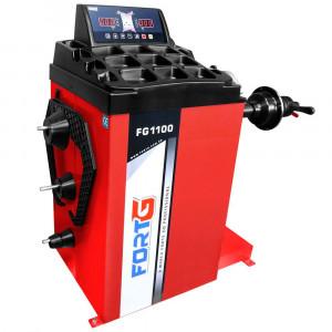 Balanceadora de Rodas Automática 220V Mono • FG1100
