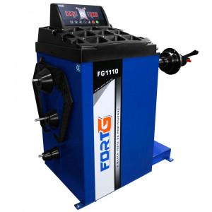 Balanceadora de Rodas Automática 220V Mono • FG1110