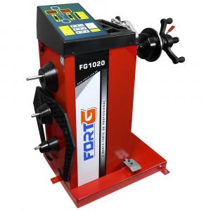 Balanceadora de Rodas Computadorizada Manual 220V • FG1020