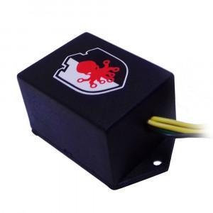 Cadeado Eletrônico Superblocker AntiFurto para Carros e Motos • ST-BLOCKER