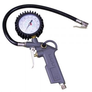 Calibrador Manual com Inflador 0 - 220 PSI • FG8660