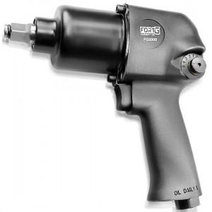 Chave Parafusadeira de Impacto Pneumática de 1/2 Pol. - 79,6Kgfm 8.000RPM • FG3300