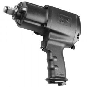 Chave Parafusadeira de Impacto Pneumática com Eixo de 3/4 Pol. Curta 1.200 Nm • FG3700