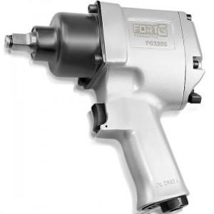Chave Parafusadeira de Impacto de 1/2 Pol. - 81.6 Kgfm  7.500 RPM • FG3200