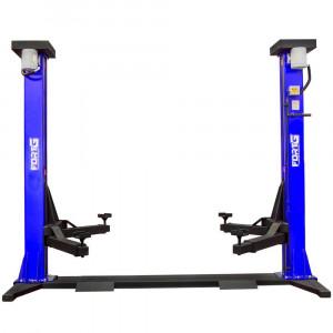 Elevador Automotivo Azul para 4000Kg Trifásico 220V • 1353