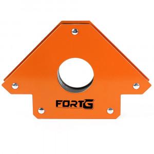 Esquadro Magnético Triangular para Soldagem 35Kg • FG4710