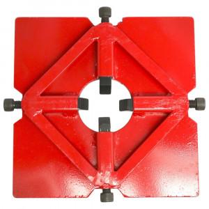 Ferramenta para Retirar a Pista do Rolamento do Cubo de Roda • CAR-255