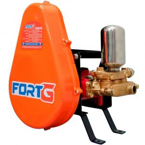 Lavadora de Alta Pressão 450 Libras 28L/min sem Motor • FG038