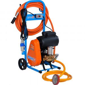 Lavadora de Alta Pressão Motor Weg 1.0CV 320 Libras 14 L/Min Mono 110/220V com Carrinho • FG170