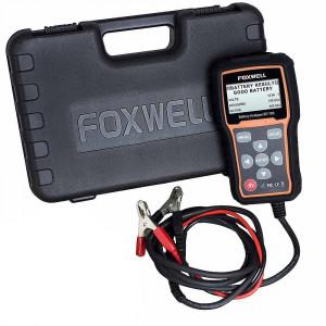 Leitor de Parâmetros e Teste de Bateria Foxwell • BT705