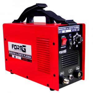 Máquina de Corte Plasma CUT 40 CUT40i DC 220V • FG4620