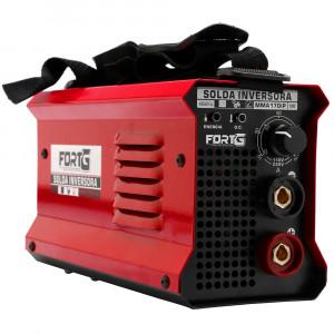 Máquina de Solda Inversora MMA170iP 170A Compacta Bivolt • FG4514