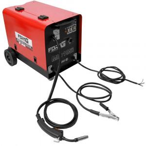 Máquina de Solda MIG 195A Flex MIG195i para Arames com ou sem Gás • FG4511