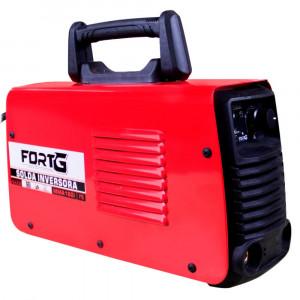 Máquina de Solda MMA160i e TIG Lift Inversora Multifuncional DC 110/220V • FG4122