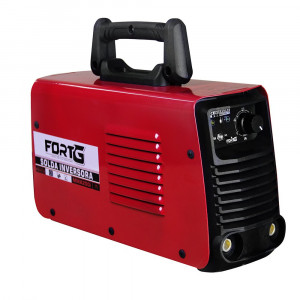 Máquina de Solda MMA200i e TIG Lift Inversora Multifuncional DC 110/220V • FG4123