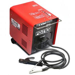 Máquina de Solda Transformadora 250A 110/220V AC NM250Bi • FG4220