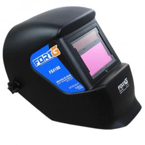 Máscara de Solda Auto Escurecimento Variável Tonalidade 9-13 Automática • FG4100