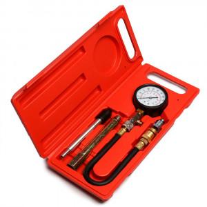 Medidor de Compressão 2 em 1 para Motores 8 e 16V • FG8810