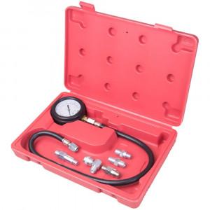 Medidor de Pressão de Óleo - Sistema de Lubrificação • FG8830