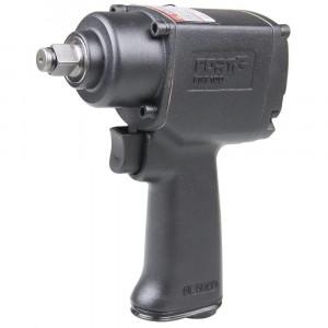 Mini Chave Parafusadeira de Impacto Pneumática 1/2 Pol. - 58,4 Kgfm  10.000 RPM • FG3100