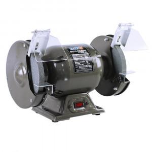 Moto Esmeril de Bancada 6 Pol. 360W 1/2CV Bivolt • FG050