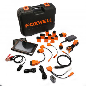 Scanner Automotivo GT80 Mini Foxwell • GT80