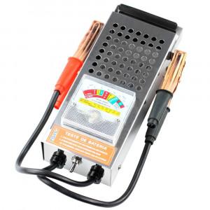 Teste de Bateria 6V a 12V e Funcionamento do Alternador 500A • FG037
