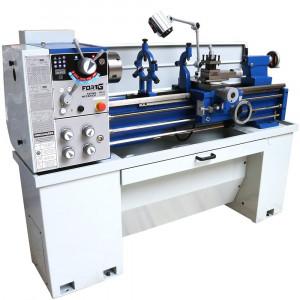 Torno Mecânico Industrial 330 x 1000 mm 220/380V • FG032