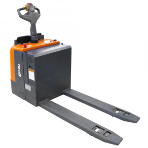 Transpalete Paleteira Elétrica Compacta 685 x 1220mm 2 Toneladas • FG022