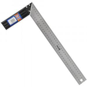 Esquadro Metálico Profissional 40cm - FORTG • FG155