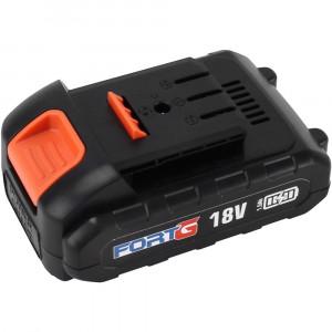 Bateria 18V 1.5Ah para Furadeira sem Fio 18V • FG3442