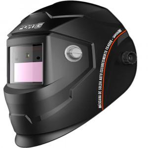 Máscara de Solda Auto com Regulagem • FG4006