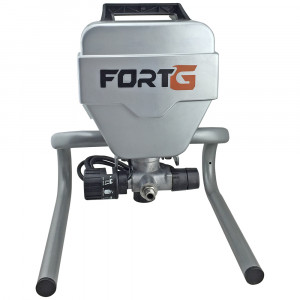 Máquina de Pintura Airless 0,5HP 2900 PSI • FG6003/220V
