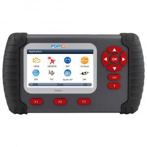 Scanner Automotivo Motor Transmissão ABS e Funções ESP • FG601
