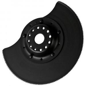 Lâmina Semi Circular 80mm Multiuso • FG6608