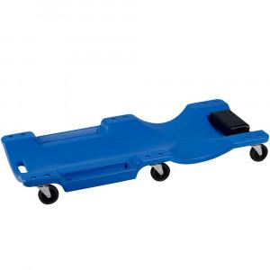 Esteira para Mecânico de Plástico • FG8851