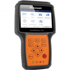 Scanner Leitor de Códigos de Falhas Auto Oil Reset/EPB FOXWELL • NT680